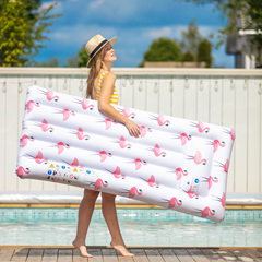 Pool Float Flamingo Mattress