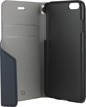 Xqisit Folio Case Tijuana iPhone 6/6S Blue