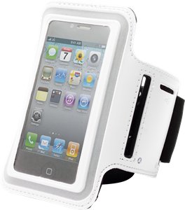 iZound iPhone Armband White