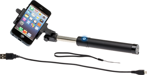 iZound Bluetooth Selfie-Stick ISM-13