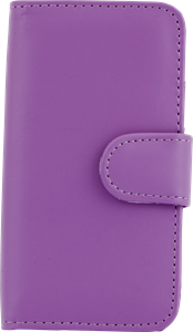 iZound Wallet Case iPhone 5 Purple