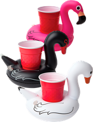 Party Boats Birds 3-pack