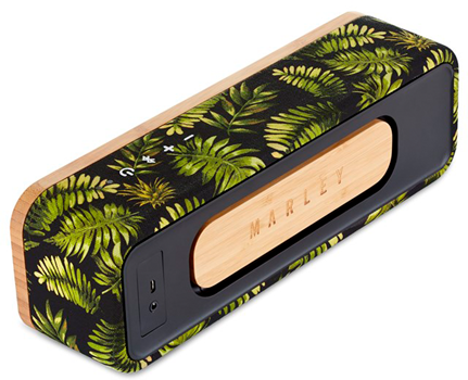 House of Marley Get Together Mini Palm