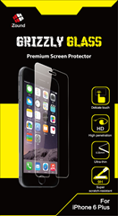 iZound Grizzly Glass iPhone 6 Plus