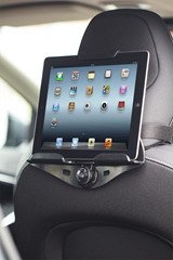 Targus Universal Car Holder for Tablets