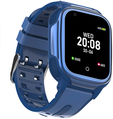 Cmee Play Mobilewatch - Modern blue