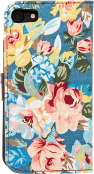 iZound Flower Wallet iPhone 7/8