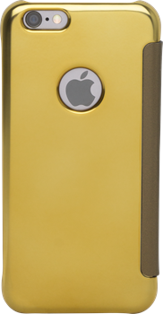 iZound Clear Cover iPhone 6/6S Gold