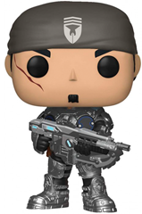 Funko POP Gears of War - Marcus