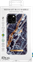 iDeal of Sweden Fashion Case iPhone X/XS/11 Pro Midnight Marble