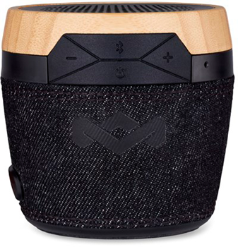 House of Marley Chant Mini Signature Black