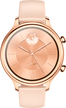 Mobvoi Ticwatch C2 Rose Gold