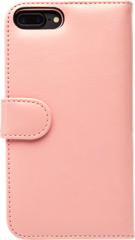 iZound Wallet Case iPhone 7/8 Plus Pink
