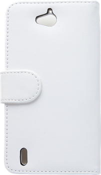 iZound Wallet Case Huawei G740 White