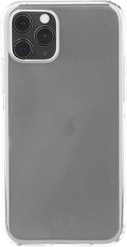 Avity TPU Case iPhone 11 Pro Transparent