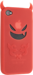 iZound Devil-Case iPhone 4/4S