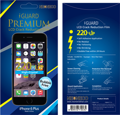 iGuard Premium iPhone 6 Plus