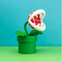 Nintendo Piranha Plant Posable Lamp