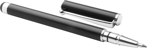 iZound Phone Pen Duo Black