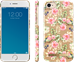 iDeal of Sweden Fashion Case iPhone 6/6S/7/8/SE Champagne Birds