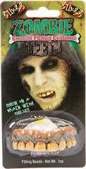 Billy Bob Teeth Zombie
