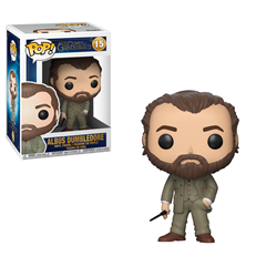Funko POP Fantastic Beasts - Albus Dumbledore