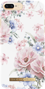 iDeal of Sweden Fashion Case iPhone 6/6S/7/8 Plus Floral Romance