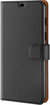 Xqisit Slim Wallet Selection OnePlus 6 Black