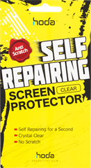 Hoda Self Repairing Screen Protector Galaxy S5