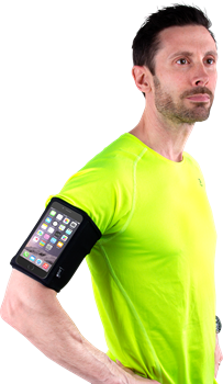 GEAR Sports Sleeve iPhone 4/5 S/M