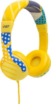 iear HP-25 Kiddo Yellow