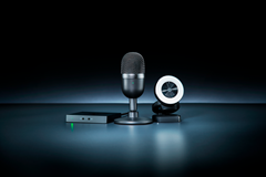 Razer Seiren Mini Black