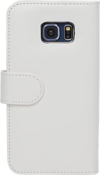 iZound Wallet Case Samsung Galaxy S6 Edge White