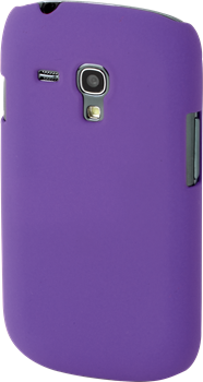 iZound Hardcase Samsung Galaxy S III Mini Purple