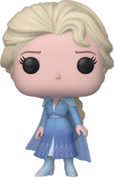 Funko POP Frozen - Elsa