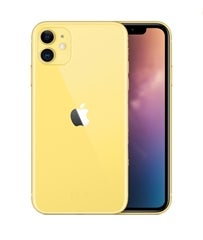iPhone 11 64gb Gul Nyskick