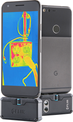 Flir One Pro LT Android Micro USB