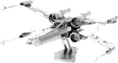 Star Wars Metallmodell X-Wing
