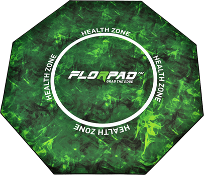 FLORPAD Health Zone