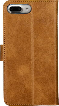 D.Bramante Copenhagen iPhone 6/6S/7/8 Plus Golden Tan