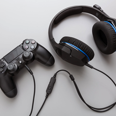 HyperX Cloud Stinger Core PS4
