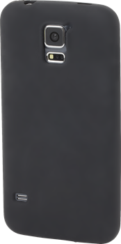 iZound Silicone Case Samsung Galaxy S5 Black