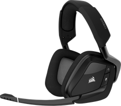 Corsair VOID Elite Wireless - Carbon