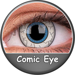 Phantasee Comic Eye