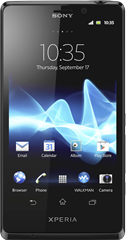 iZound Screen Protector Sony Xperia V