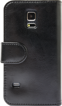 iZound Wallet Case Samsung Galaxy S5 Mini Black