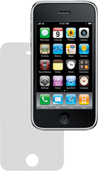 iZound Screen Protector iPhone 3GS