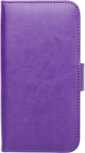 iZound Wallet Case Samsung Galaxy S6 Purple