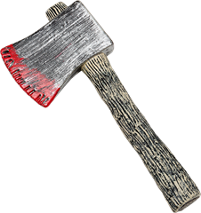 Small Bloody Axe