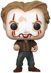 Funko POP Stephen King - Pennywise Meltdown